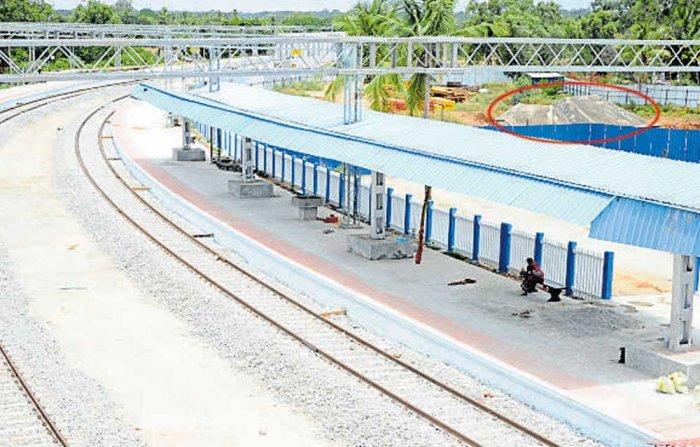 CRS to inspect Mysuru-Bengaluru rail line doubling on Saturday