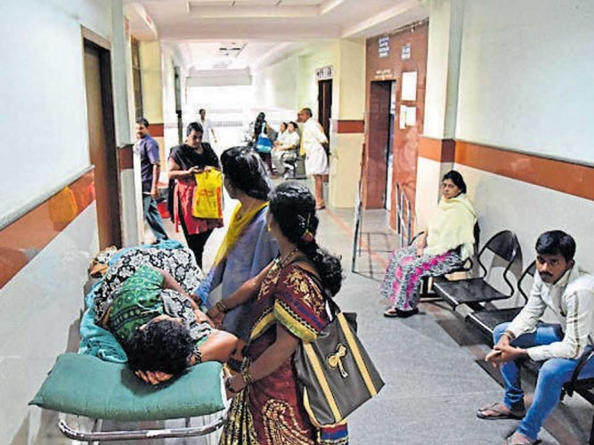 Belagavi Chalo: OPD services in pvt hospitals to be hit