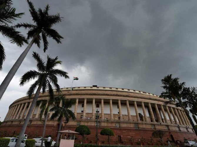Parliament's Winter Session to be held from Dec 15 to Jan 5
