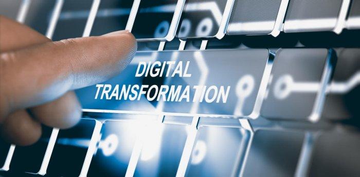 "Parliament panel warns govt against pushing digitisation in ""coercive manner"""