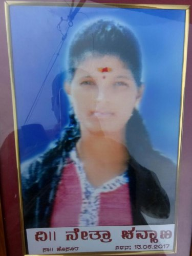 Bagalkot girl who died trying to save boy gets honour