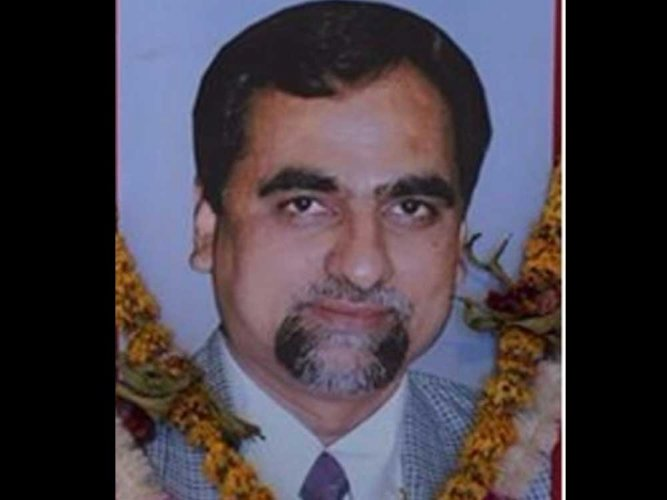 Supreme Court's new bench to hear Loya death case on January 22