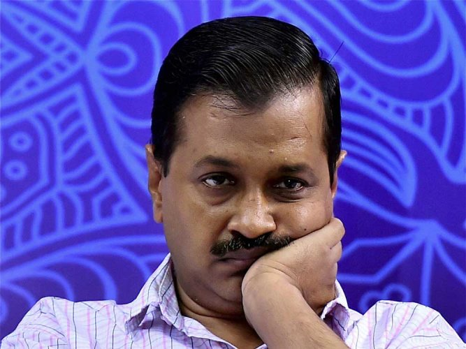 Office of profit crisis: Prez okays disqualification of 20 AAP MLAs