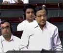 Phone tapping, IPL controversy rock Parliament