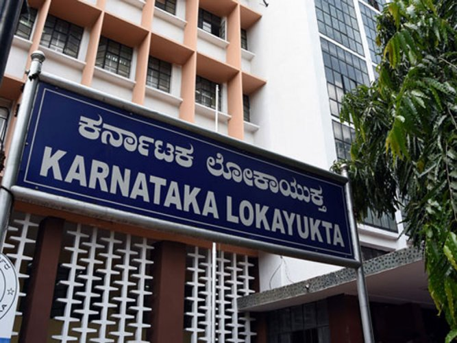 Parliament-like security for Lokayukta office, Soudha, HC: Home Minister