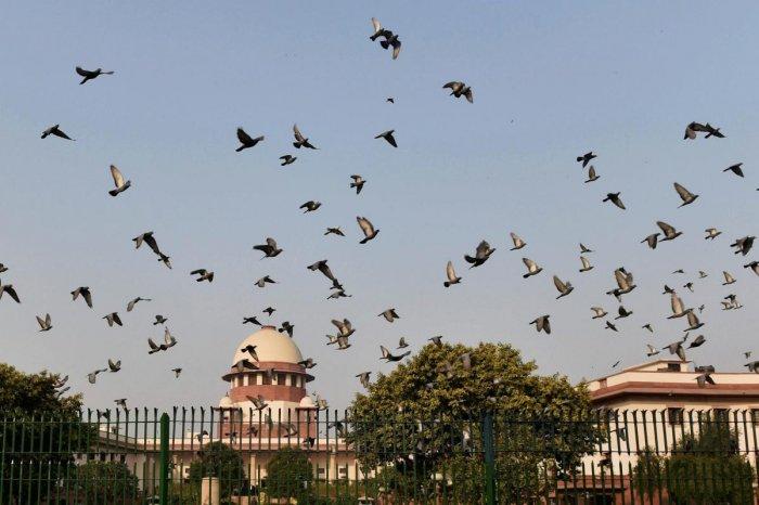 Supreme Court orders status quo on Jat quota in Haryana
