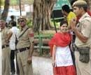 Crowded areas under police scanner in Delhi