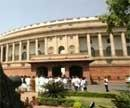 Budget session of Parliament ends