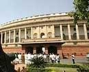 117 working hours wasted due to disruptions in Parliament