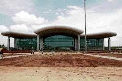 Mysore airport, terminal at M'lore to be opened today