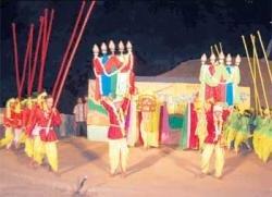 'Chukkimela' concludes in Kolar
