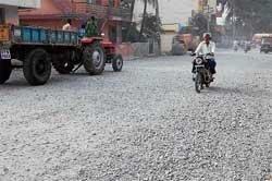 Hope at last for road-challenged Kolar