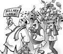 BJP's bid to counter 'Bellary chalo'