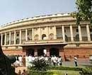 Thousands of protesting farmers throng Parliament