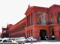EC allowed to prosecute Bellary poll offences