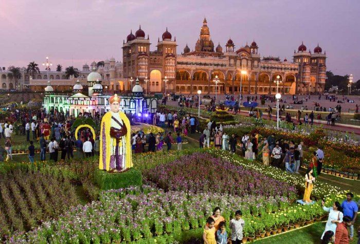 Mysuru emerged as the third cleanest city in the country, under 'Swacch Survekshan 2019', city ranking survey, conducted by the Ministry of Housing and Urban Affairs (MoHUA), in January.  DH file photo