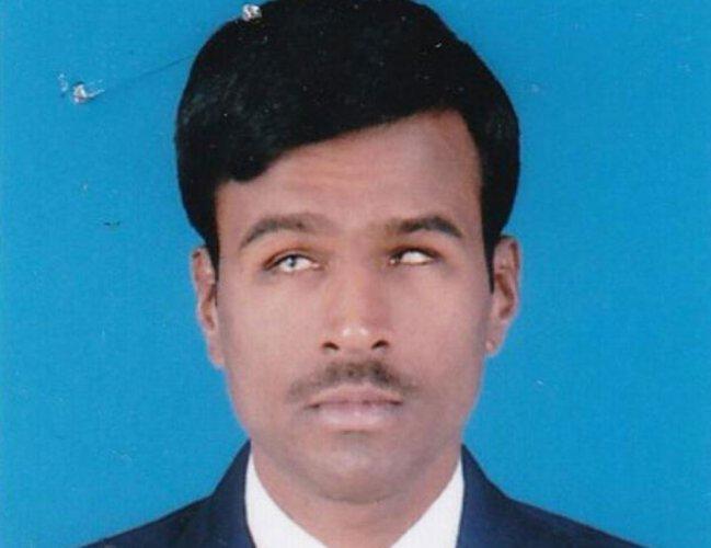 C Manjunath