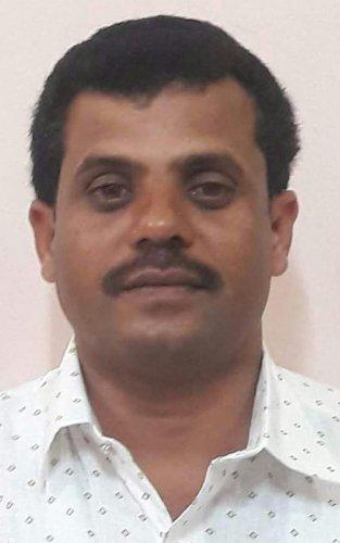 Uppalli Mohammed Anwar