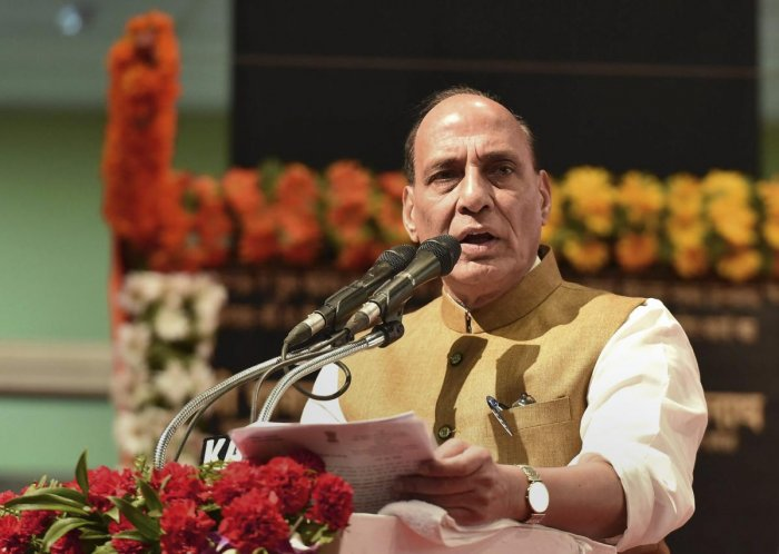 With opposition parties raising serious concern over the alleged sexual exploitation of girls at a children's shelter home in Uttar Pradesh, Home Minister Rajnath Singh on Tuesday termed the incident shameful and declared that no culprit would escape acti