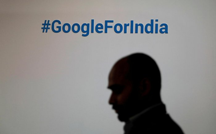 In May, Google had launched the beta version of 'Neighbourly' app in Mumbai and later expanded to Jaipur. Reuters Photo