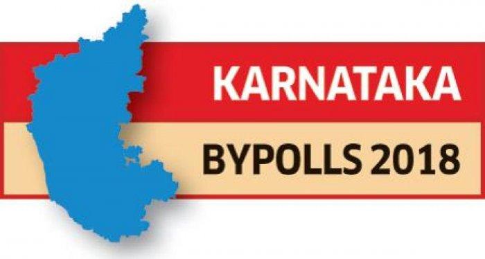 Bypolls 2018 Karnataka