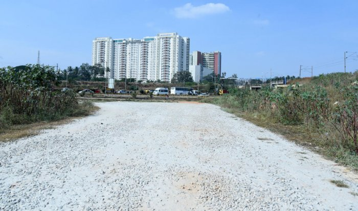 The civic body issued a public notification to this effect on Thursday, inviting suggestions and objections from landowners in the area.