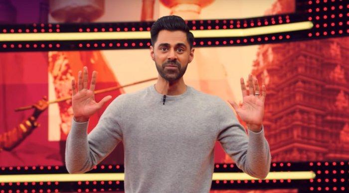 Hasan Minaj managed to dodge undue controversy for his show on 2019 Lok Sabha polls