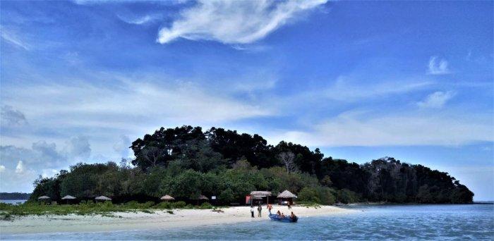 Andaman. File photo for representation