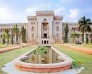 Osmania tense, TRS calls for Telangana shutdown