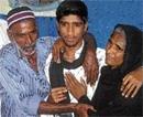 Reunited parents allow son to undertake Sabarimala pilgrimage