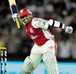 Little known Valthaty plays a blinder to win it for KXIP