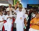 Kerala CM's fast gets big support