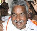 Chandy stakes claim in Kerala
