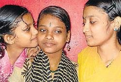 Kerala sisters lost and found after eight years