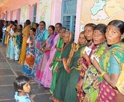 Can BJP beat Koppal's anti-incumbency mood?