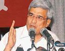 CPI(M) favours non-Congress candidate for VP post: Karat