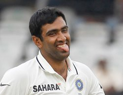 Ashwin replaces Harbhajan in top bracket of BCCI contracts