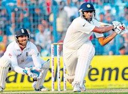 Ashwin shames senior batsmen