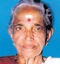 Malayalam film actress Bhavani dies