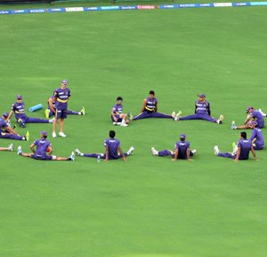 KKR wants to end IPL 6 on a high, says Bayliss