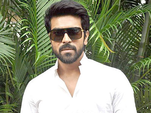My father kept me grounded, says Ram Charan