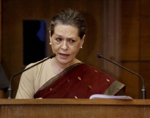 Sonia's Kerala trip to reassure UDF allies