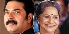 Waheeda Rehman, Mammootty to be IFFI ceremonies' chief guests