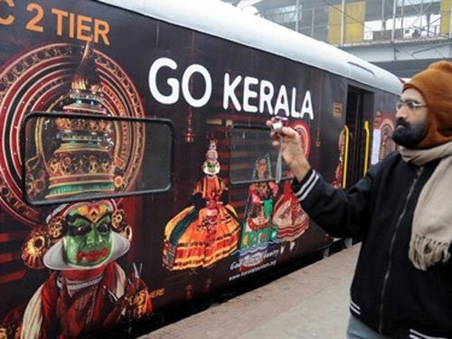 Kerala to become World Travel Bloggers' capital
