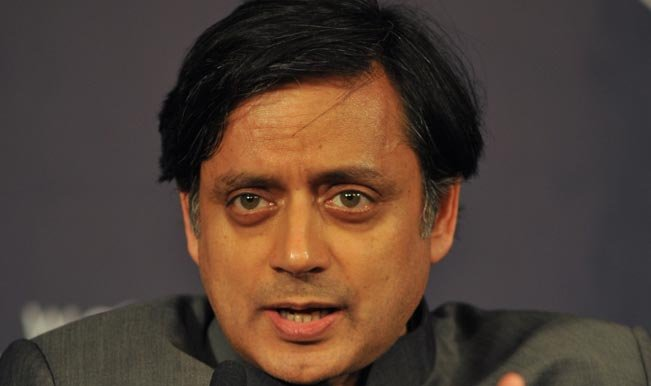 Tharoor, Thomas to be back in fray in Kerala