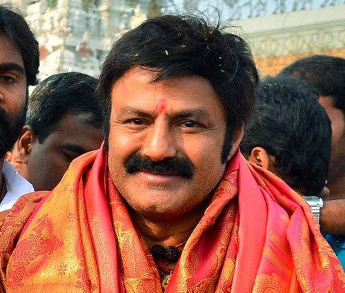 NTR's son Balakrishna enters AP poll fray on TDP ticket