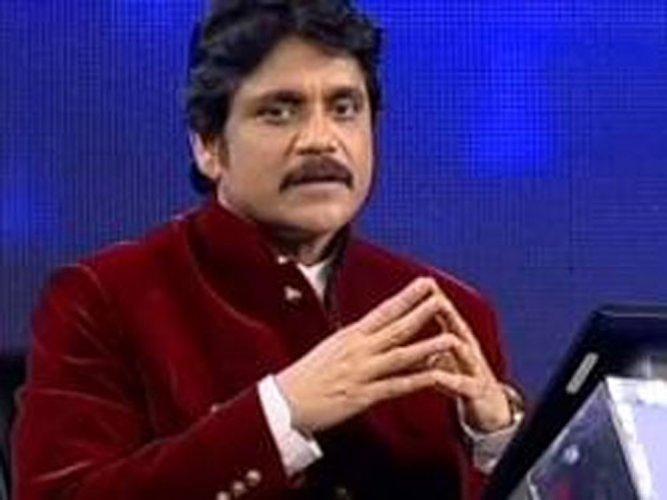 Nagarjuna to host Telugu KBC