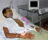 Telangana on the boil as KCR continues fast