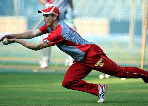 KXIP look to finish on top of points table: Dawes