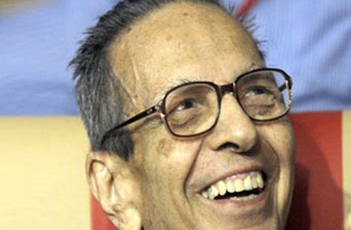 CPI(M) leader Umanath no more: political leaders condole death